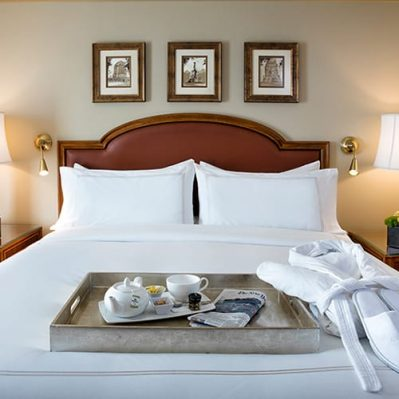 Offers & Packages | Conrad Indianapolis | Indy Luxury Hotel